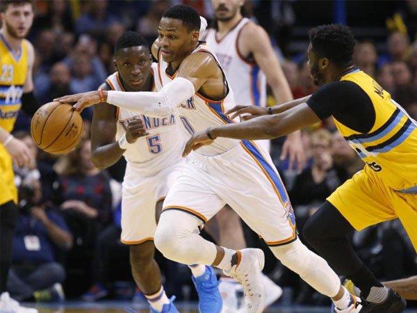 Berita Basket: Hasil, Jadwal, Klasemen Dan Statistik Pemain NBA (7 Jan 2017)
