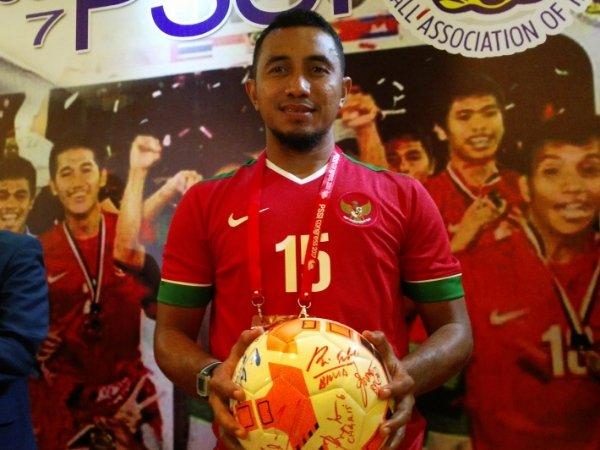 Berita Sepak Bola Nasional: Eks Kapten Timnas Ingin Kembali Berkostum Persib