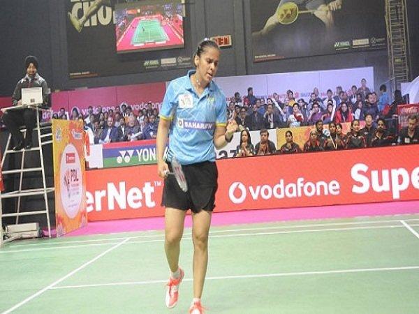 Berita Badminton: Saina Nehwal Bawa Awadhe Warriors Lolos ke Semifinal India Premier League
