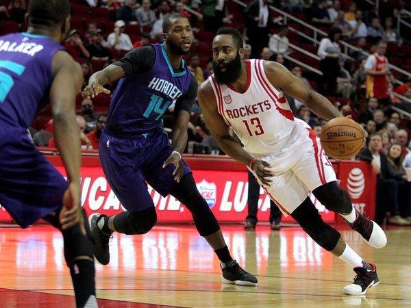 Berita Basket: Hasil, Jadwal, Klasemen Dan Statistik Pemain NBA (10 Jan 2017)
