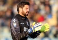 Berita Transfer: Kiper Veteran Storari Resmi Gabung AC Milan