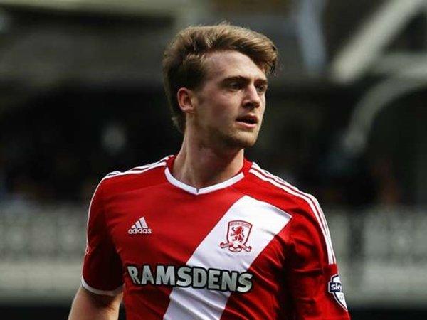 Berita Transfer: Patrick Bamford Resmi Pindah Permanen ke Middlesbrough
