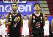 Berita Basket: Tim Hangtuah Sumsel Fokus Benahi Fisik Jelang Putaran Kedua IBL Pertalite 2017
