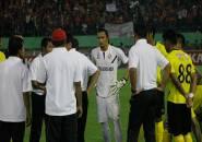 Berita Sepak Bola Nasional: Semen Padang Akan Lakoni Uji Coba Perdana