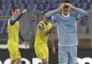 Review Liga Italia: Lazio 0-1 Chievo Verona, Biancocelesti Derita Dua Kekalahan Beruntun