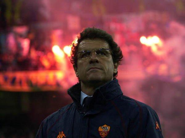 Berita Liga Italia  Pernah Khianati AS Roma 58bc77f8d3cc