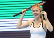 Berita Tenis: Elina Svitolina Tantang Peng Shuai Di Final Taiwan Open
