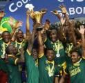 Berita Piala Afrika 2017: Kalahkan Mesir, Kamerun Rebut Gelar Juara Afrika