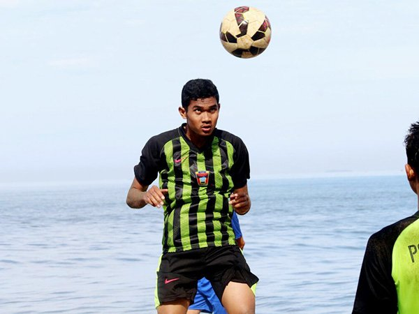 PSP Padang Siap Tampil di Bengkalis Cup 2017............ | Liga Olahraga