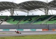 Berita MotoGP: Lintasan Sulit Mengering, CEO Sirkuit Sepang Enggan Lakukan Aspal Ulang
