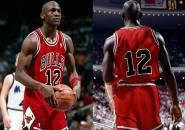 Ragam Basket: Kisah Michael Jordan Terpaksa Mengenakan Jersey Nomor '12'