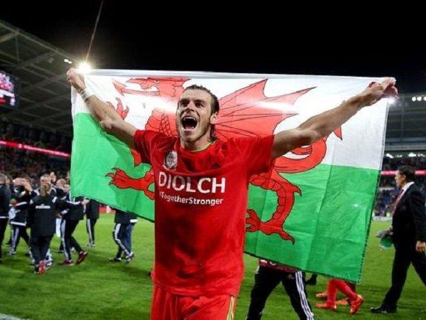 Dongeng Perjalanan Wales Ke Semifinal Euro  Di Filmkan Liga