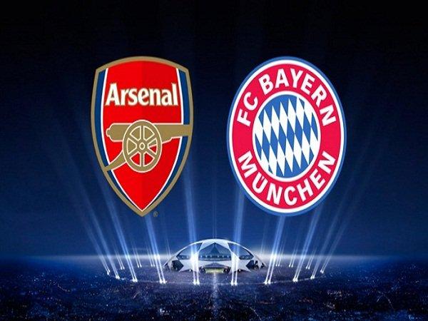 Berita Liga Champions: Data dan Fakta Jelang Pertandingan Arsenal vs Bayern Muenchen