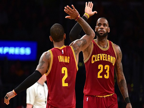 Berita Basket : Hasil Pertandingan NBA 19 Maret 2017, Cavaliers Tumbangkan Lakers