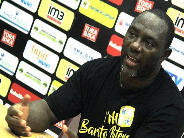 Berita Sepak Bola Nasional: Soal Usia Pemain, Jacko: Kalau Perlu Saya Akan Ikut Main