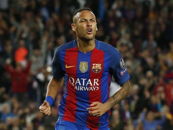 Berita Liga Inggris: Kagumi Atmosfer Liga Inggris, Inilah Ambisi yang Ingin Dicapai Neymar