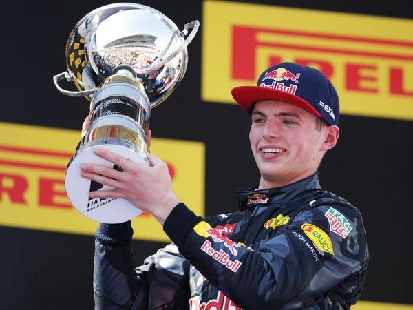 Berita F1: Gara-gara Max Verstappen, F1 Akan Gulirkan Aturan Baru di Musim 2017 Ini