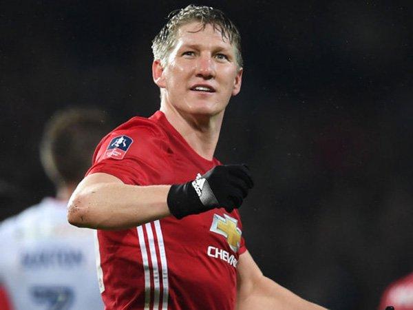 Berita Liga Inggris: Musim Depan Schweinsteiger Gabung Tim MLS