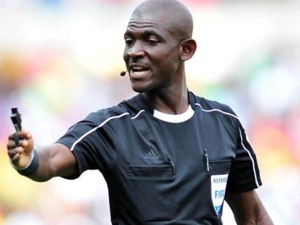 Berita Sepak Bola Dunia: Dianggap Manipulasi Pertandingan, Wasit Asal Ghana Dihukum FIFA Seumur Hidup