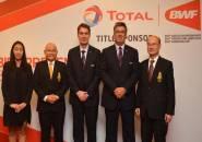 Berita Badminton: Bangkok dan Basel Jadi Tuan Rumah Kejuaraaan Thomas Cup 2018