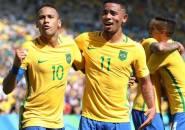 Berita Liga Inggris: Neymar Sebut Gabriel Jesus Bisa Main Di Klub Mana Saja, Coba Rayu-Rayu?