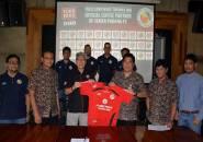 Berita Sepak Bola Nasional: Torabika Duo Jadi Sponsor ke-10 Semen Padang