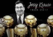 Feature Basket: Mengenang Jerry Krause, Arsitek Dinasti Bulls Era 90-an