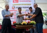 Berita Sepak Bola Nasional: Semen Padang Dibanjiri Sponsor Jelang Liga 1 2017