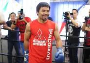 Berita Tinju: Promotor Sebut Pertarungan Pacquiao vs Horn Sesuai Rencana
