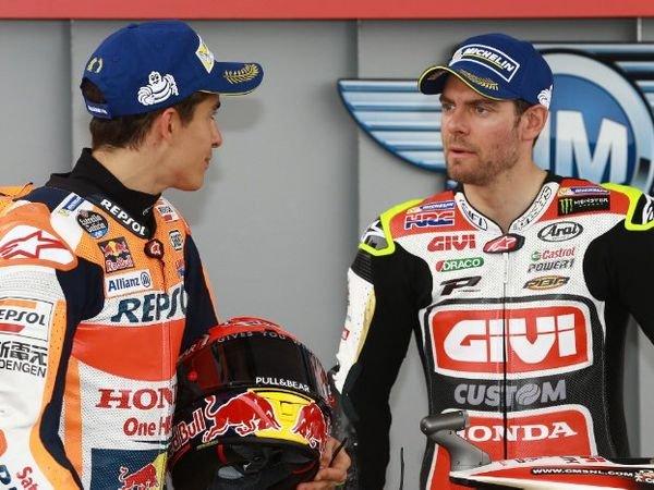 Berita MotoGP: Berkat Hujan, Marquez Raih Pole Position