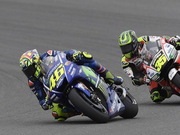 Kembali Raih Podium, Rossi dan Tim Temukan Peluru Ajaib Lain