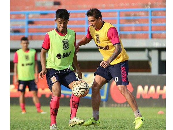 Berita Liga 1 Indonesia: Jadwal Borneo FC Kembali Alami Perubahan