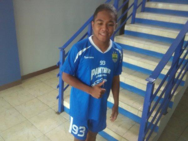 Berita Liga 1 Indonesia: Mantan Pemain Timnas U19 Jadi Amunisi Baru Maung Bandung