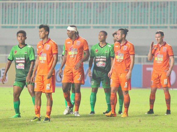 Berita Liga 1 Indonesia: Penggawa Borneo FC Dipastikan Fit Saat Menjamu Persegres Gresik United