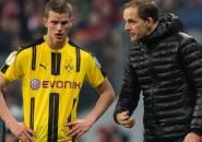 Berita Liga Jerman: Penyelamatan Bender Bawa Dortmund ke Final Piala Jerman