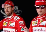 Berita F1: Duo Ferrari Kunci 'Pole Position' Seri Formula Satu Rusia