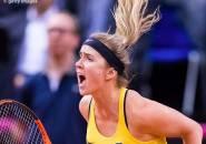 Berita Tenis: Elina Svitolina Siap Lakoni Semifinal Di Istanbul