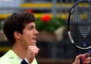 Berita Tenis: Aljaz Bedene Melenggang Ke Final Hungarian Open