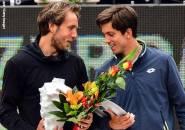 Berita Tenis: Lucas Pouille Taklukkan Aljaz Bedene Di Final Hungarian Open