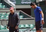 Berita Tenis: Berupaya Temukan Performa Terbaik, Novak Djokovic Pecah Kongsi Dengan Timnya