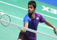 Berita Badminton: Ternyata Mulyo Handoyo Yang Menjadi Kunci Permainan Menawan Sai Praneet