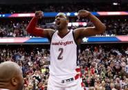 Berita Basket: Hasil, Jadwal, Klasemen Dan Statistik Pemain NBA (12 Mei 2017)