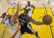 Berita Basket: Popovich Kesal Spurs Kalah dari Warriors