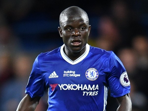 Berita Liga Inggris: Kante: Chelsea Akan Coba Menangkan Segalanya Musim Depan