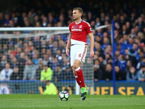 Berita Liga Inggris: Middlesbrough Bertekad untuk Pertahankan Ben Gibson Meski Terdegradasi