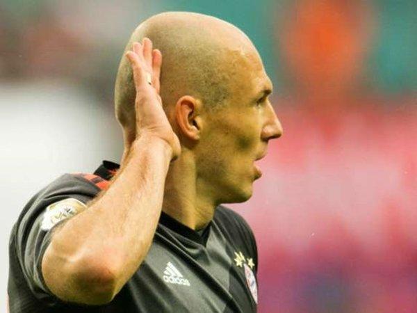 Berita Liga Inggris: Robben Diminta Kembali ke Klub Pertamanya Saat di Penghujung Kariernya