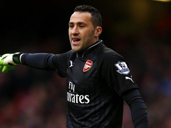 Berita Transfer: David Ospina Ingin Hengkang Ke Fenerbahce