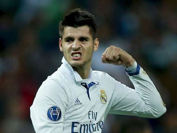 Berita Transfer: Inter Ambil Langkah Cepat Gaet Alvaro Morata