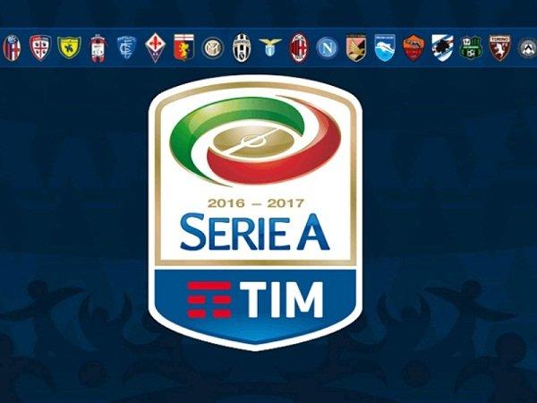 Jadwal Liga Italia Akhir Pekan ini, 20-23 Mei 2017