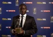 Berita Liga Inggris: N'Golo Kante Sabet Penghargaan PFA Player of The Year